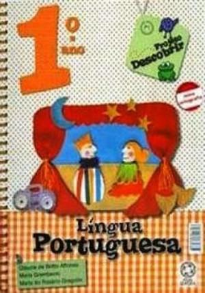 Projeto Descobrir - Português 1. Ano