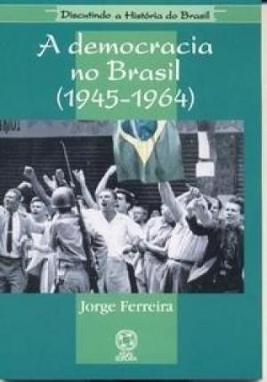 Democracia no Brasil (1945-1964)
