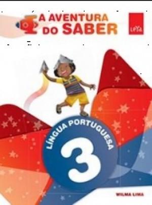 Aventura do Saber Português 3º Ano - 1ª Edição