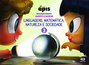 Projeto Ápis Educação Infantil 3