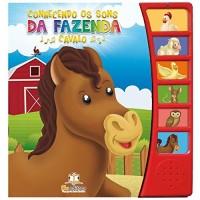Conhecendo os Sons da Fazenda - Cavalo