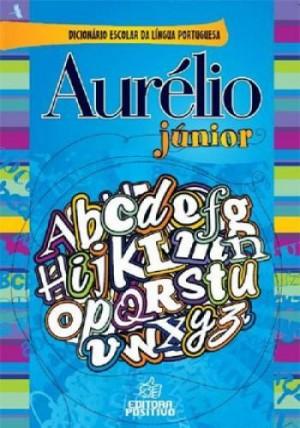 Dicionário Aurélio Junior