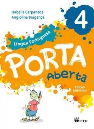 Porta Aberta Português 4º Ano Edição Renovada