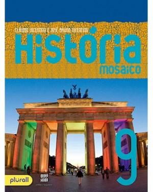 História Mosaico 9º Ano - 2ª Edição