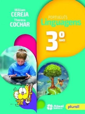 Português Linguagens 3º Ano - 7ª Edição 2019