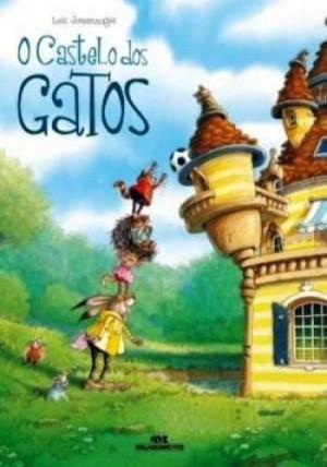 O Castelo Dos Gatos