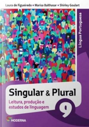 Singular e Plural - Português 9. Ano