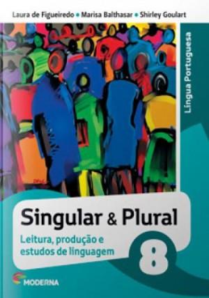 Singular e Plural - Português 8. Ano
