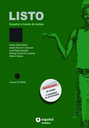 Listo Español a Través de Textos