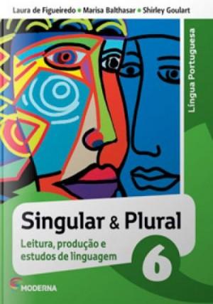 Singular e Plural - Português 6. Ano
