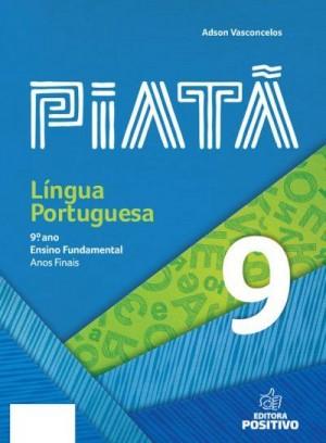 Piatã - Língua Portuguesa 9º Ano