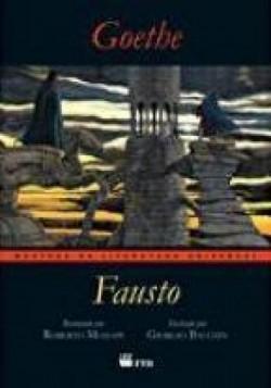 Fausto - Mestres da Literatura Universal