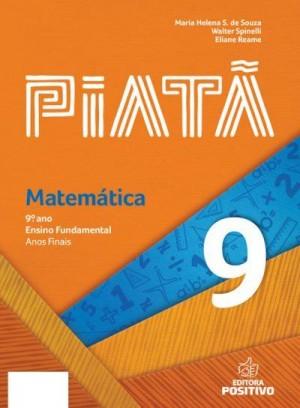 Piatã - Matemática 9º Ano