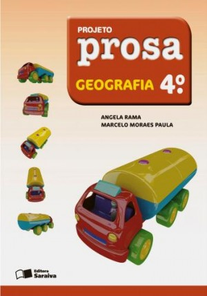 Projeto Prosa Geografia 4º Ano - 2ª Edição