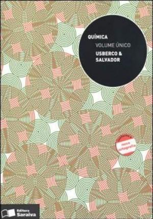 Química Volume Único - 8ª Edição