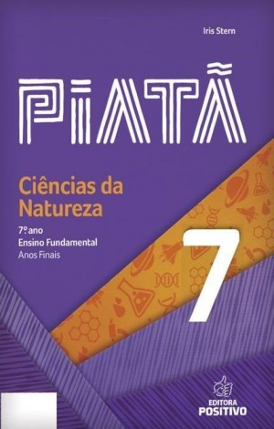 Piatã - Ciências da Natureza 7º Ano