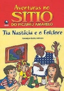 Tia Nastácia e o Folclore