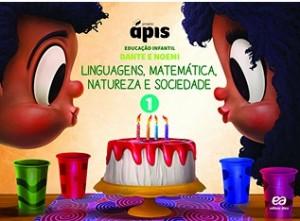 Projeto Ápis Educação Infantil 1