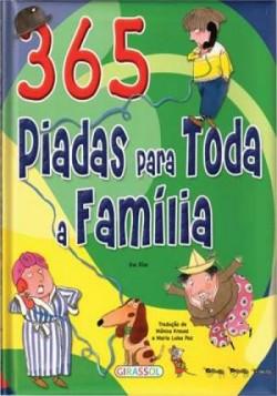 365 Piadas Para Toda Família