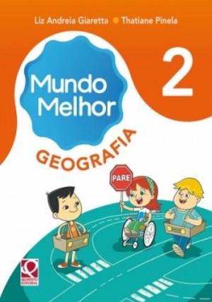 Mundo Melhor Geografia 2º Ano