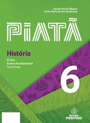 Piatã - História 6º Ano