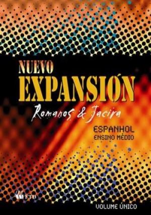 Nuevo Expansión - Espanhol Volume Único