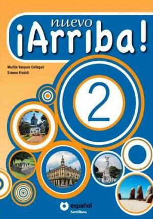 Nuevo Arriba! 2 - 3ª Edición