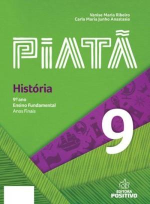 Piatã - História 9º Ano