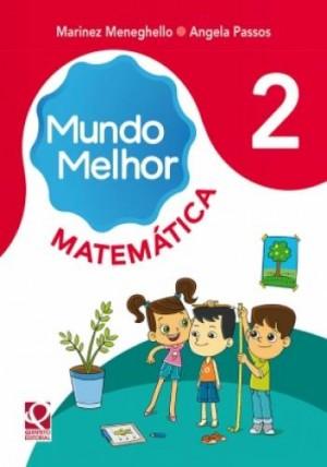 Mundo Melhor Matemática 2º Ano
