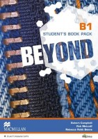 Beyond Student´s Book Pack B1