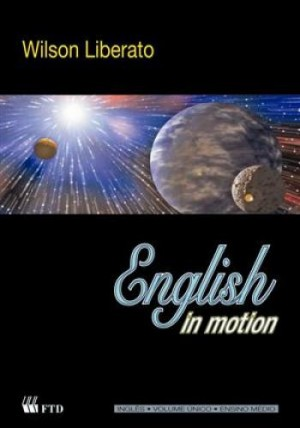 English In Motion Volume Único - 1ª Edição