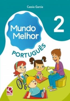 Mundo Melhor Português 2º Ano