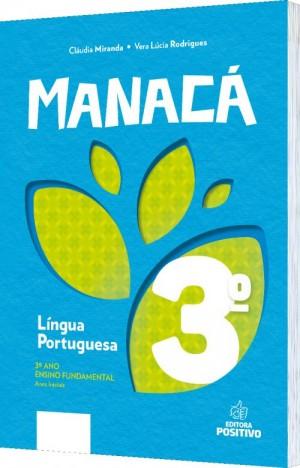 Manacá - Língua Portuguesa 3º Ano