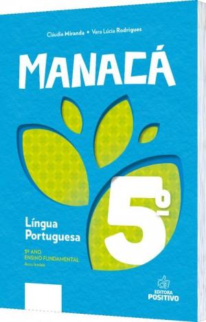 Manacá - Língua Portuguesa 5º Ano