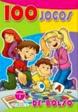100 Jogos de bolso Vol. 1