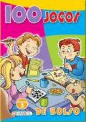 100 Jogos de bolso Vol. 3