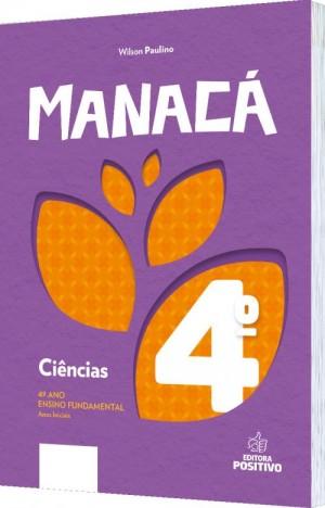 Manacá - Ciências 4º Ano