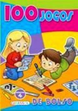 100 Jogos de bolso Vol. 4