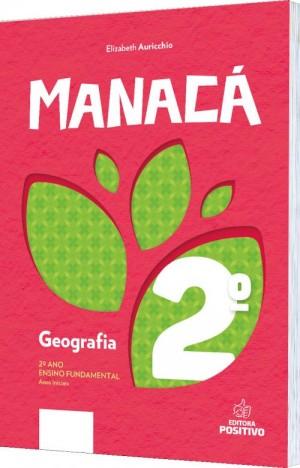 Manacá - Geografia 2º Ano