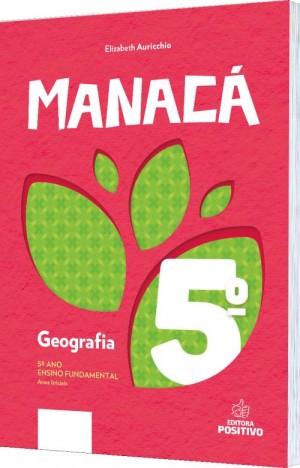 Manacá - Geografia 5º Ano