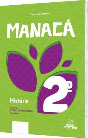 Manacá - História 2º Ano