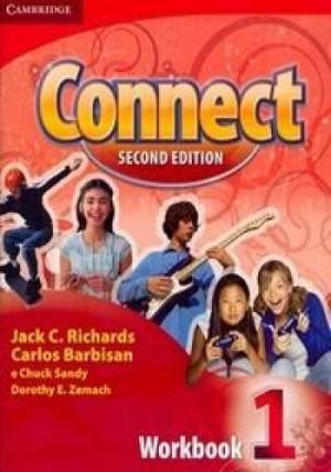 Connect Workbook 1 - 2ª Edição