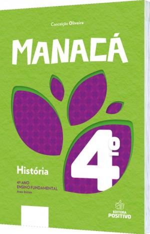 Manacá - História 4º Ano