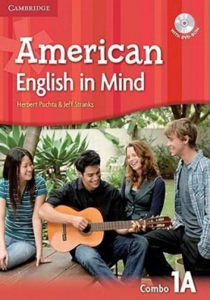 American English in Mind - Combo 1A