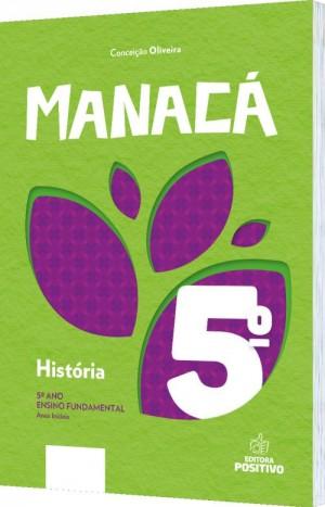 Manacá - História 5º Ano