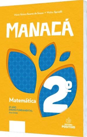 Manacá - Matemática 2º Ano