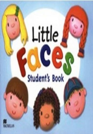 Little Faces Students Book