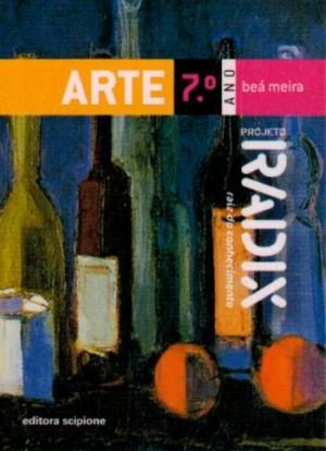 Projeto Radix Arte 7º Ano - 2ª Edição