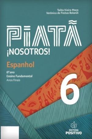 Piatã - Espanhol 6º Ano Nosotros!