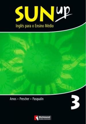 Sun Up Inglês Volume 3